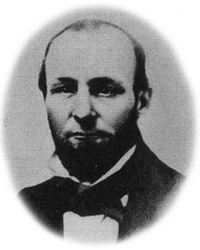 Benjamin Lincoln Ball M.D.