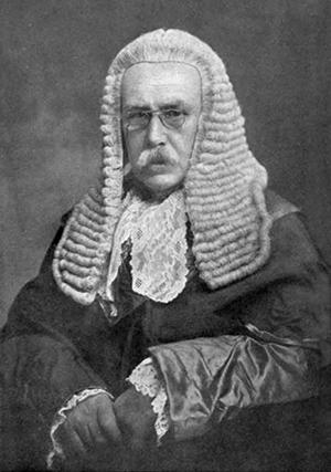 Sir William Hyndman-Jones