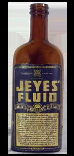 Jeyes' Fluid
