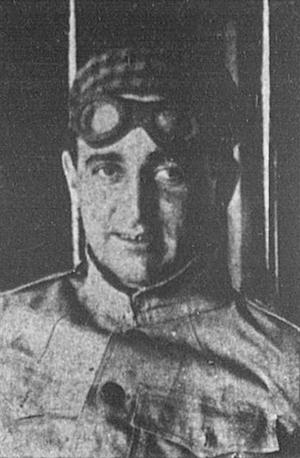 "Peter Grimes alias ""aviator Gordon"""